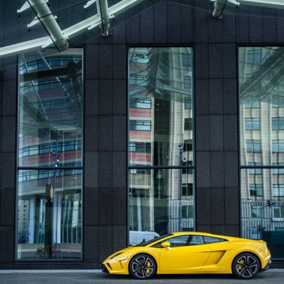 Lamborghini Gallardo LP560-4 2013 Autogespot Autofotografie