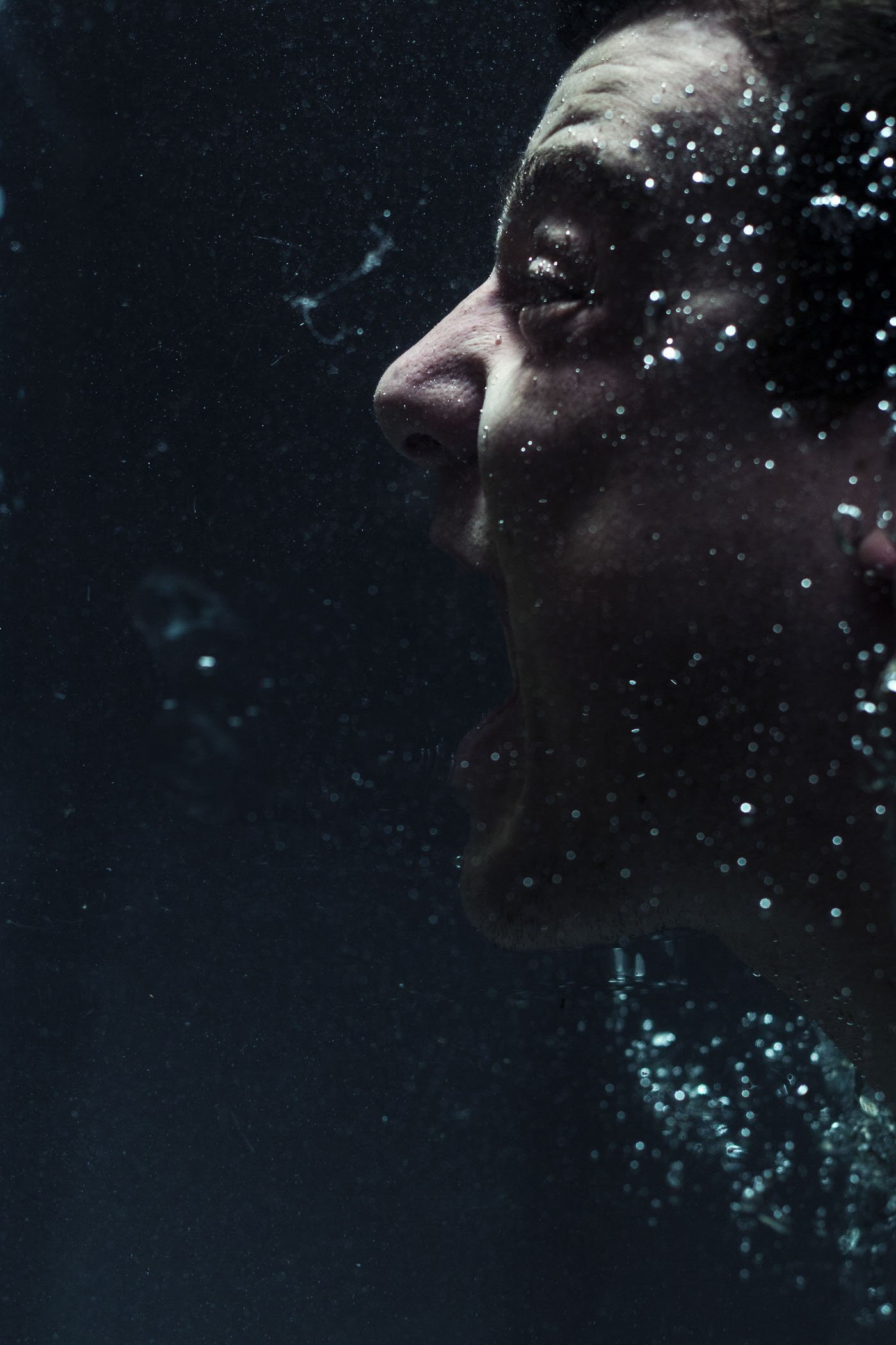 Drowning Verdrinken Serie