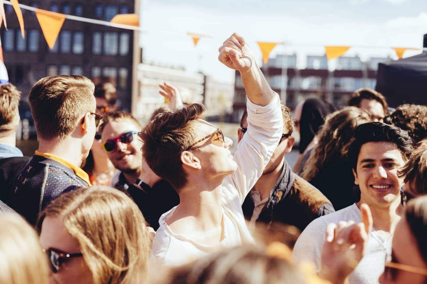 Evenementen Fotografie Event Events Festival De Wal Keert Het Schip Stoepkrijt Evenementen Fotografie Techno Boot Koningsdag