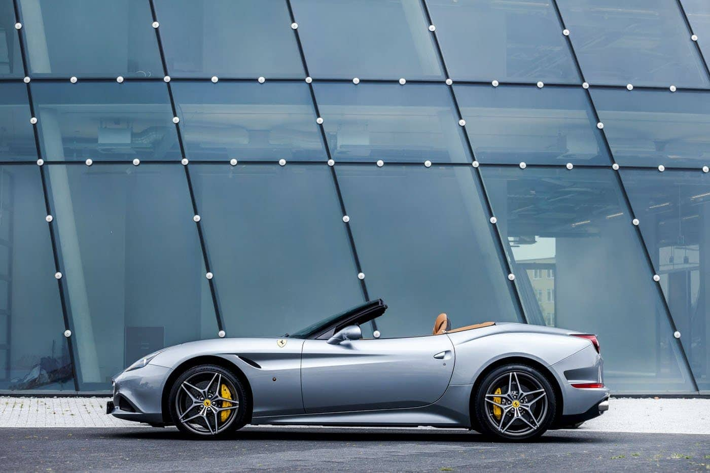 Ferrari California T Adam van Noort Autogespot
