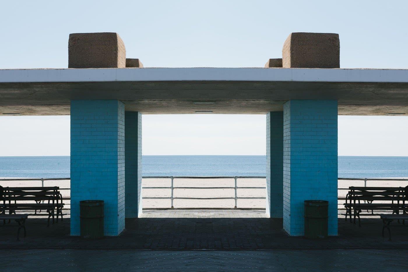 Coney Island - Adam van Noort