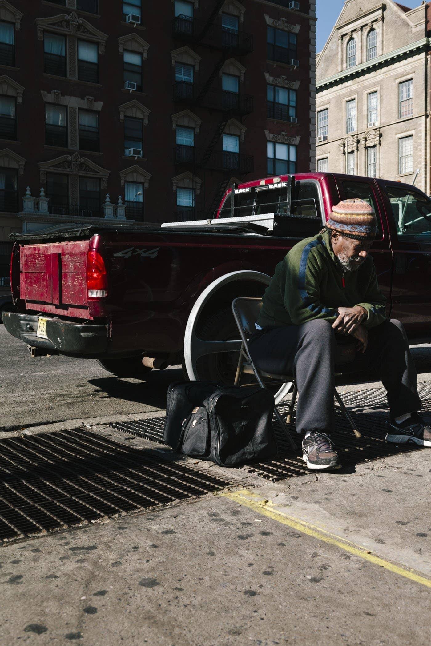 Harlem - Adam van Noort