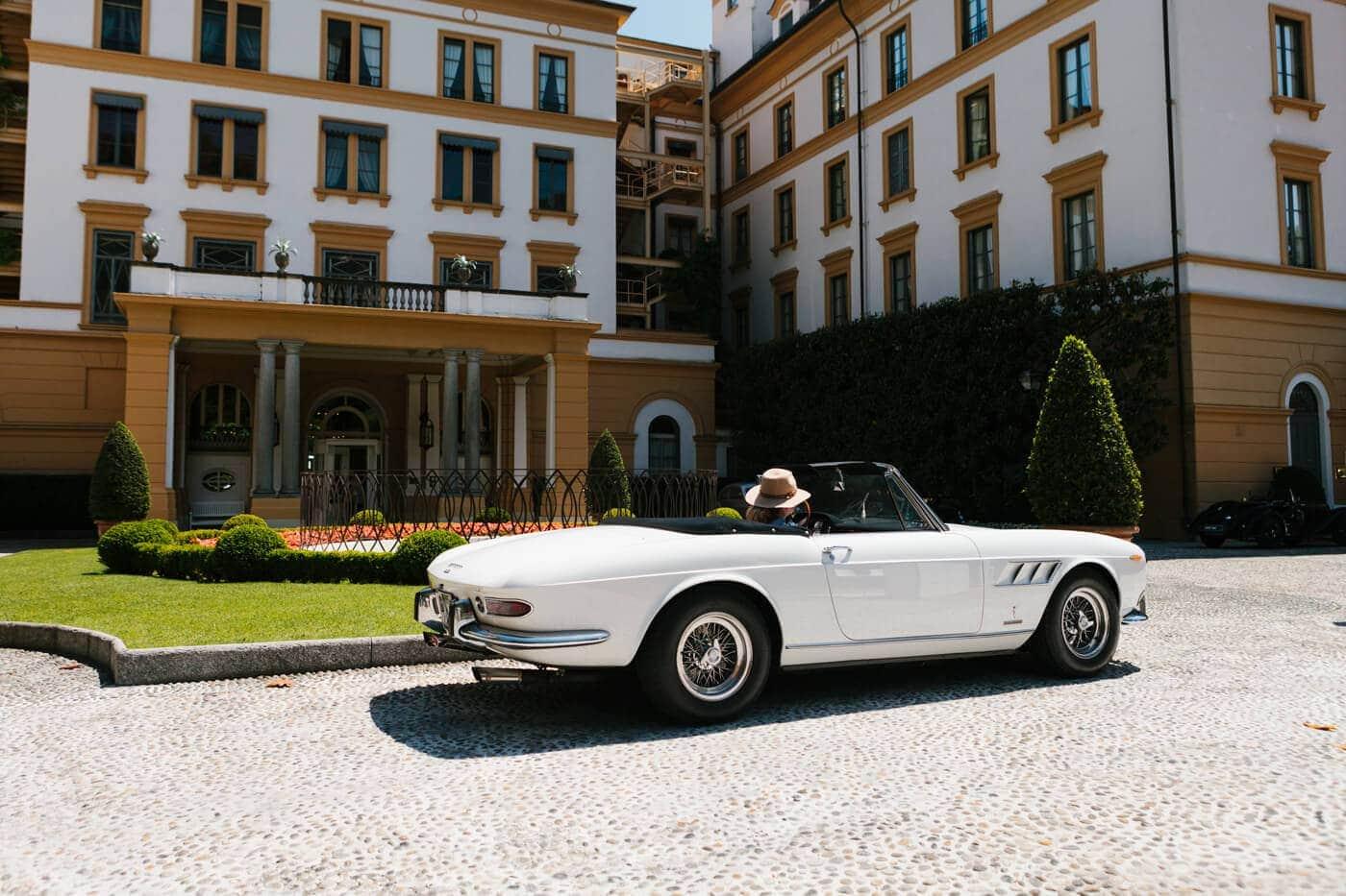 Concorso d'Eleganza Villa d'Este 2016 Autogespot
