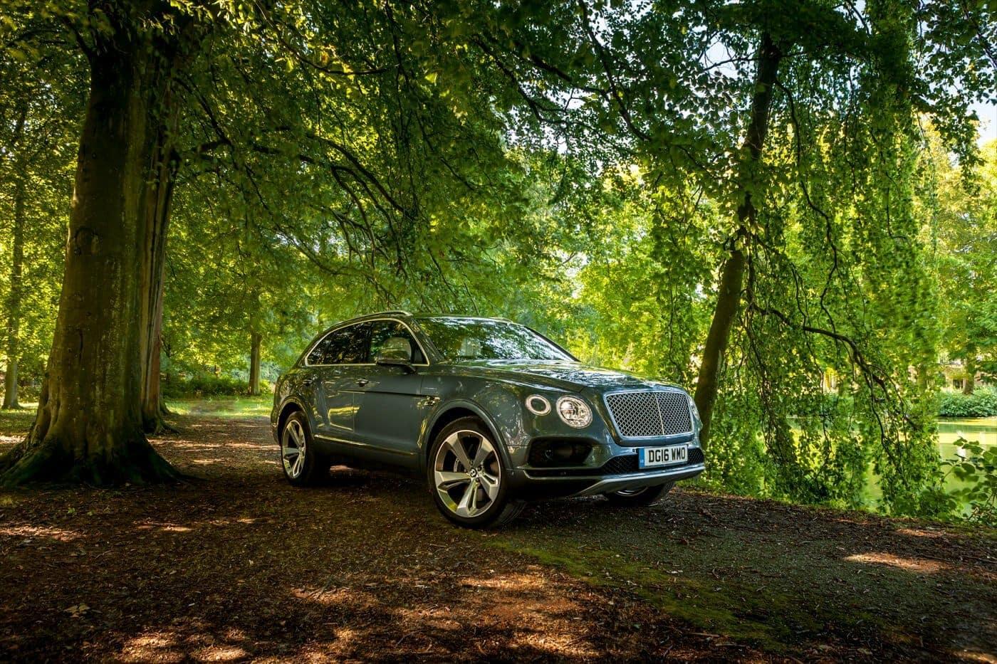 Bentley Bentayga Autogespot Automotive Auto Autofotografie Photoshoot