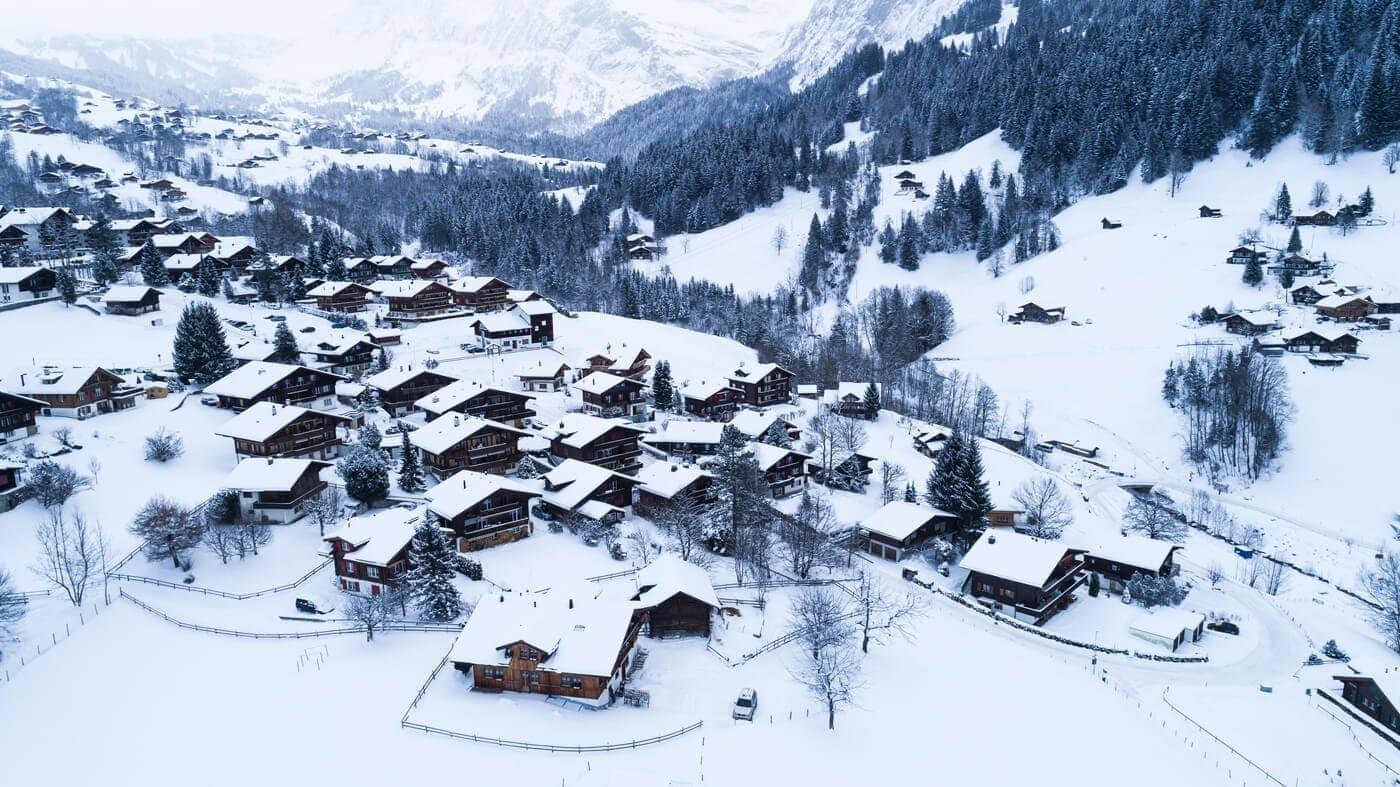 grindelwald-lucht-foto-dronefotografie-dronefoto's-dronefotograaf