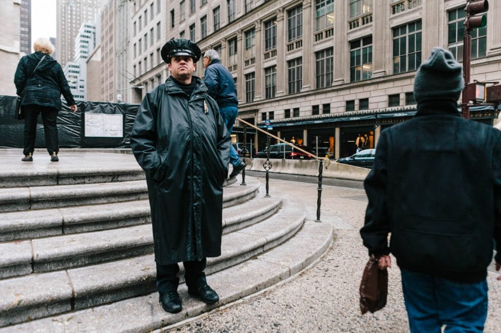 new-york-fotografie-politie