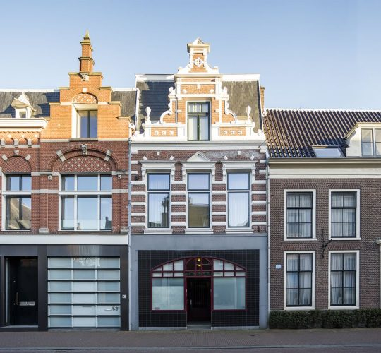 Woning Fotografie Haarlem
