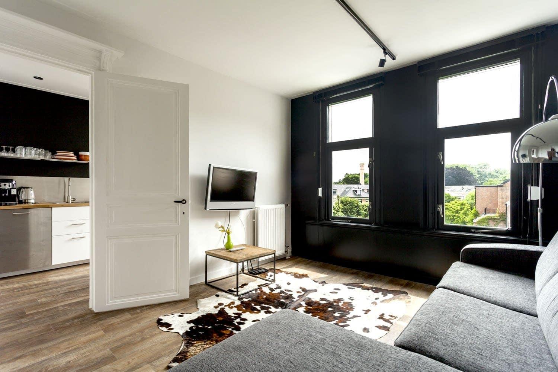 Woningfotografie Huiskamer