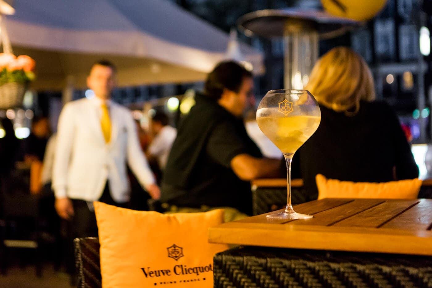 Veuve Clicquot Amsterdam
