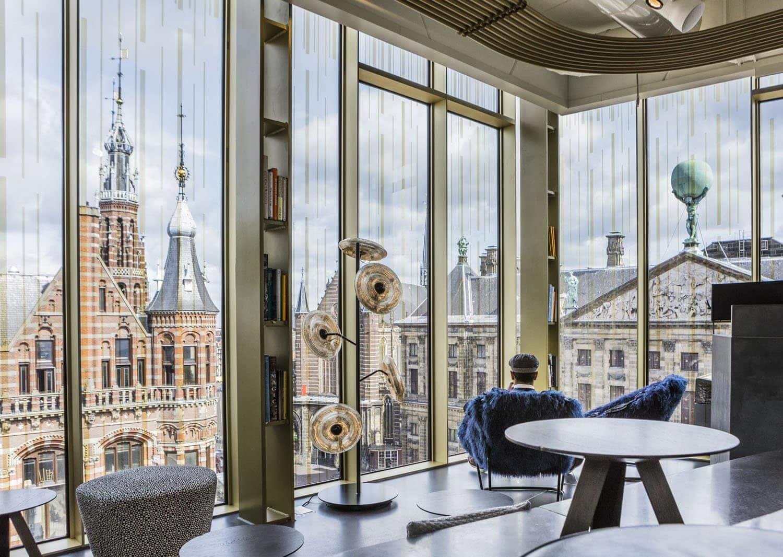Amsterdam Interieurfotografie