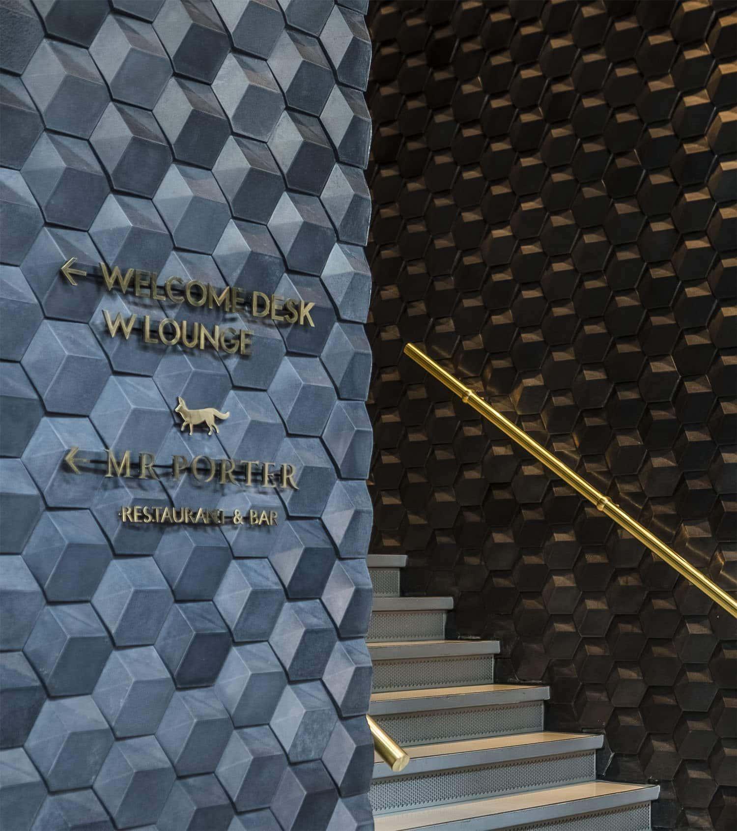 Interieur Fotografie Amsterdam W