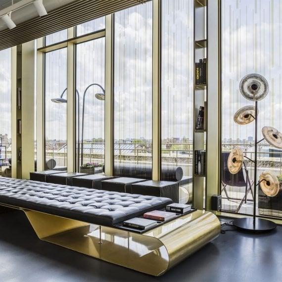 Interieurfotografie Amsterdam W