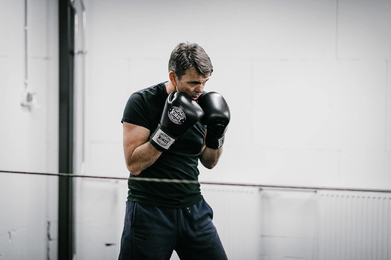 Achilles Personal Gym Bedrijfsfotografie