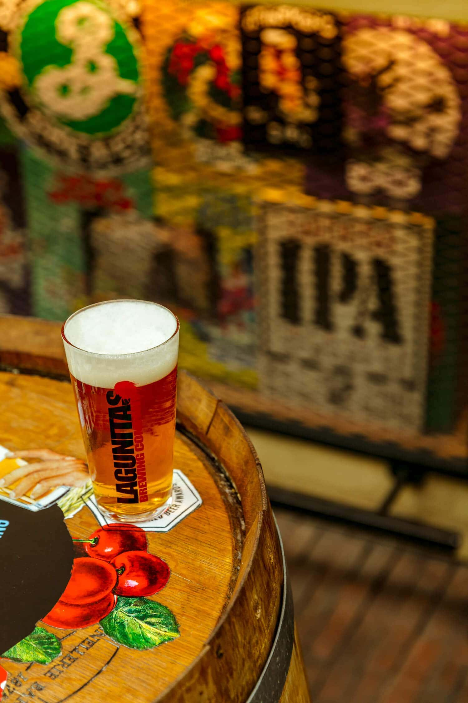 Bier Fotografie Amsterdam