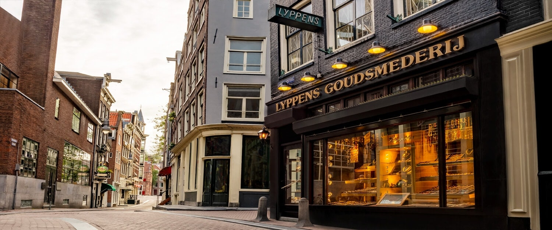 Lyppens Amsterdam Bedrijfsfotografie