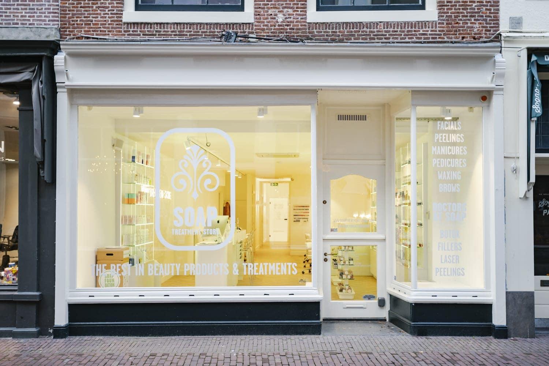 Soap Haarlem