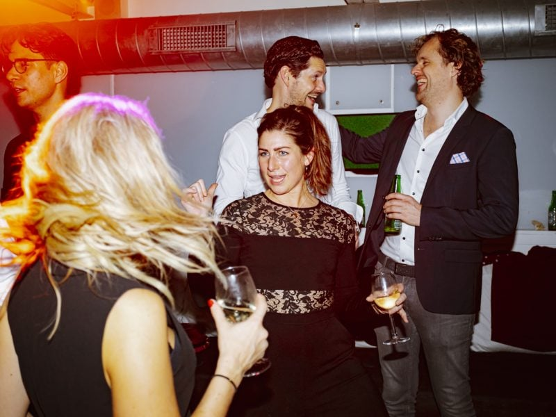 Supperclub Cruise Events
