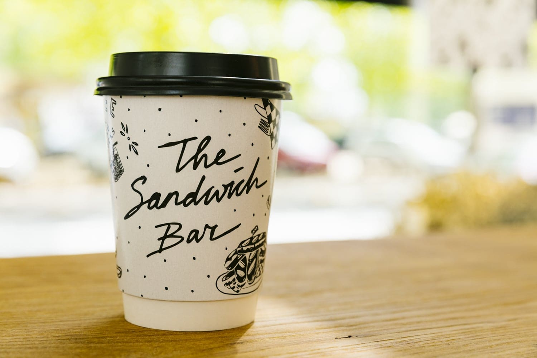 The Sandwich Bar Amsterdam